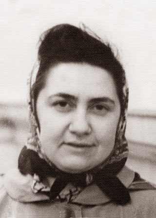 дочь Бориса Петровича - Мавромати Тамара Борисовна. Окончила Медицинский институт, жила и работала врачом в г. Москва