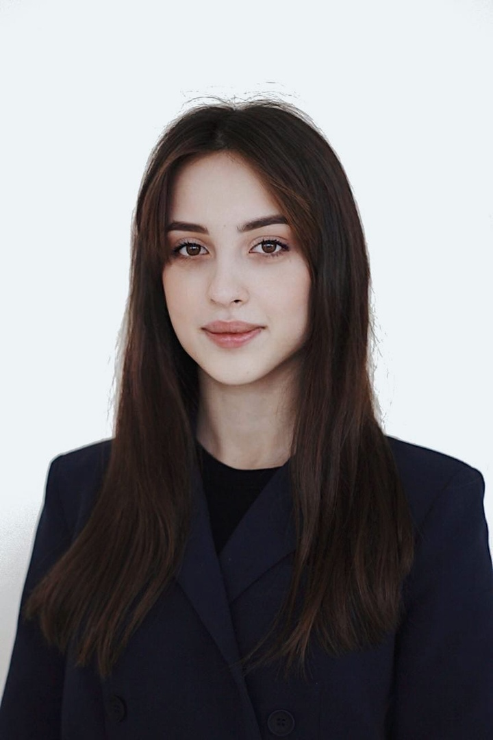 Антониади Валерия Дмитриевна, г. Москва