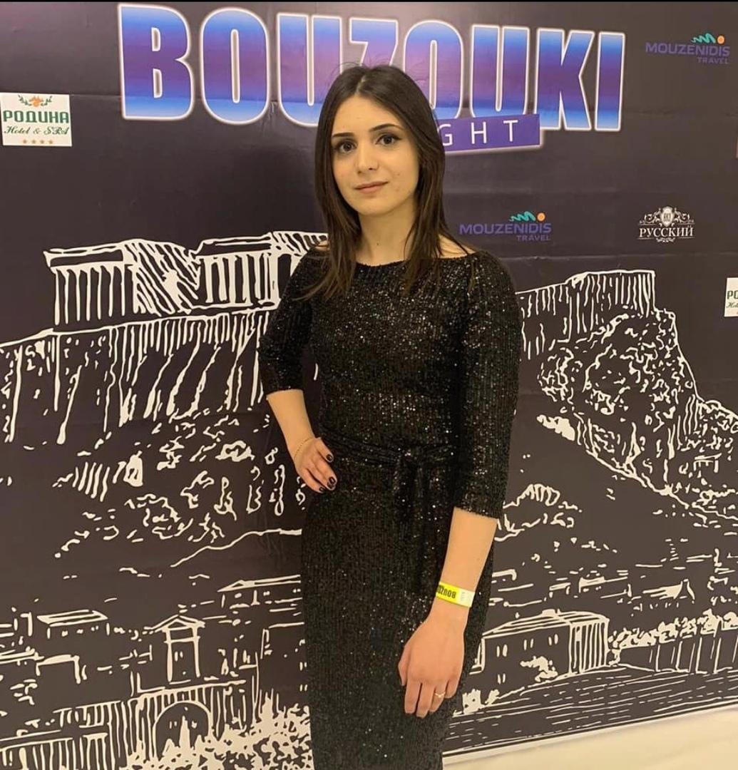 Карагезова Екатерина Ираклиевна, г. Ессентуки