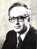 Сердериди Юрий Иванович, первый редактор газеты «Эвксинос Понтос»